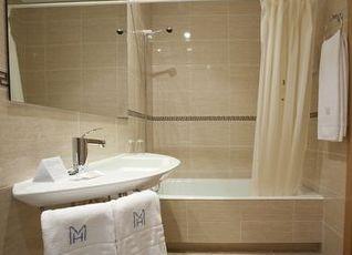ホテル メディオディア 写真