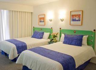 ホテル ビクトリア オアハカ 写真
