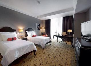 イースティン グランド ホテル サイゴン 写真