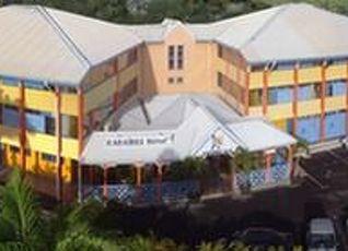 Karaibes Hotel 写真