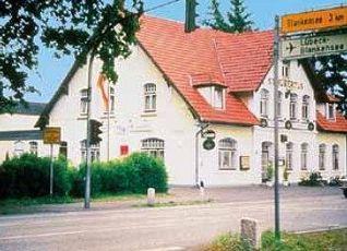 Hotel Forsthaus St. Hubertus 写真