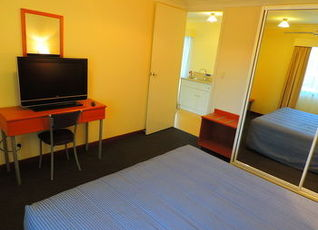 ガバナーズ ロッジ リゾート ホテル 写真