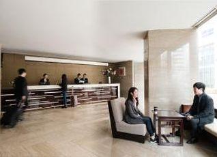 ニュー ソウル ホテル 写真
