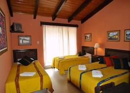 Hotel Casa Rustica by AHS 写真