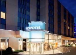 ノボテル チューリッヒ エアポート メッセ ホテル