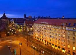 ニュルンベルクのホテル