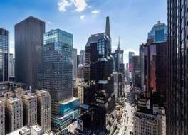ノボテル ニューヨーク タイムズスクエア ホテル