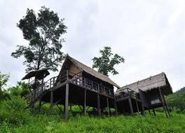 プナコム リゾート 写真
