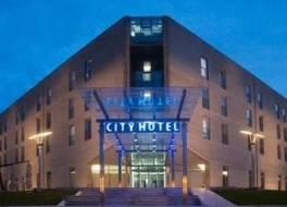 シティ ホテル 写真