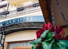 Sar'Otel Boutique Hotel 写真