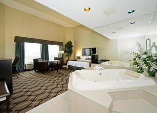ベストウェスタン プラス トラベル ホテル トロント エアポート 写真