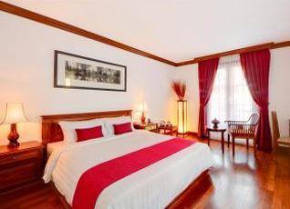 ロイヤル クラウン ホテル&スパ 写真