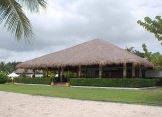 ボホール ビーチ クラブ リゾート 写真
