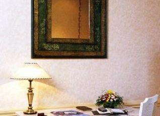 メルキュール マドリッド プラザ デエスパーニャホテル 写真