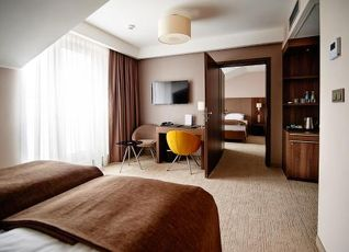 Hotel Imperiale 写真