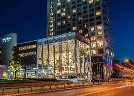 ヒルトン ワルシャワ ホテル & コンベンション センター