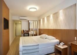 ミラソル コパカバーナ ホテル 写真