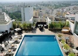 モーベンピック ホテル カサブランカ