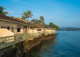 Madang Resort 写真