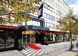 エリート パレス ホテル