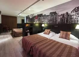 バスティオン ホテル マーストリヒト セントルム 写真