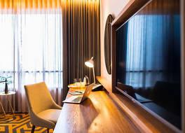 Hotel 2 Fevrier, Lome 写真