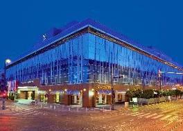 シェラトン ザグレブ ホテル