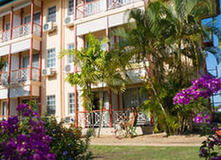 Eco Resort Inn 写真