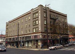 HI - シアトル アット アメリカン ホテル ホステル 写真
