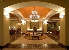 ニカラグアのホテル