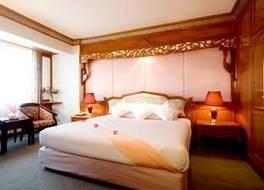 ラ パロマ ホテル 写真