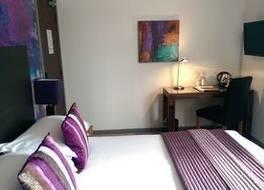 ルモント オックスフォード ホテル