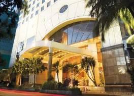 クラウン プラザ ジャカルタ ホテル