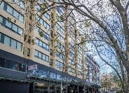リッジズ シドニー セントラル ホテル