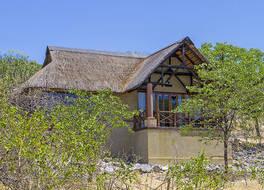 Epacha Game Lodge & Spa 写真