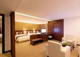 ムオン タン ラグジュアリー ブオン マー トオット ホテル 写真