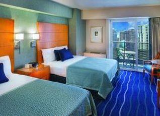 アラ モアナ ホテル バイ エアーパッズ 写真