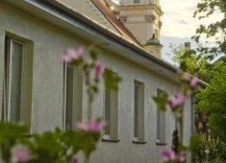 マリイ クラクフ アパートホテル 写真