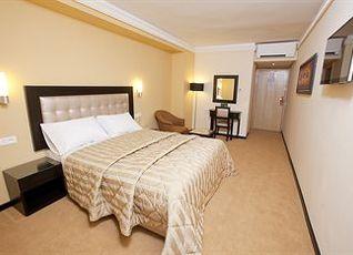 アルワリド ホテル 写真