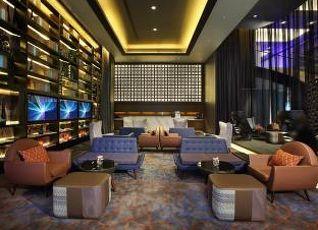 ランデヴー ホテル シンガポール バイ ファー イースト ホスピタリティ 写真