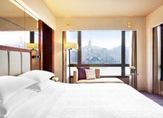 シェラトン ホンコン ホテル&タワーズ 写真
