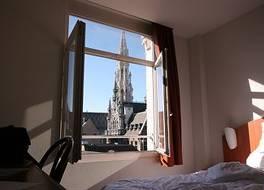 アリス グランド パレス ホテル 写真