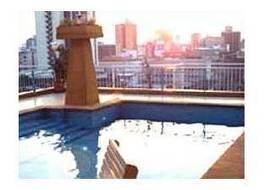Hotel Chaco 写真