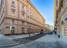 ブダペスト ホテル