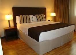 ホテル デ ラス アメリカス 写真