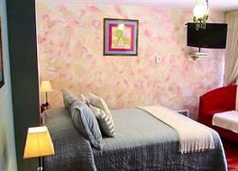 アンディーン ウィングス ブティック ホテル 写真