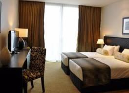 グランド パプア ホテル 写真
