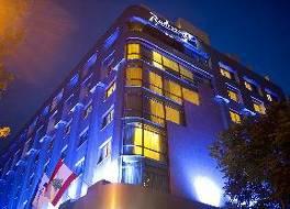 ラディソン ブル マルティネス ホテル ベイルート