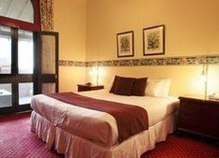 ヴゥ グランド ホテル 写真