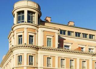 ル メリディアン バルセロナ 写真